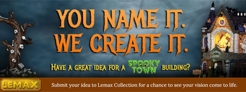 Lemax Contests